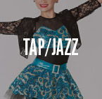 Clearance 2018 - Tap Jazz