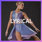 Clearance 2018 - Ballet Lyrical